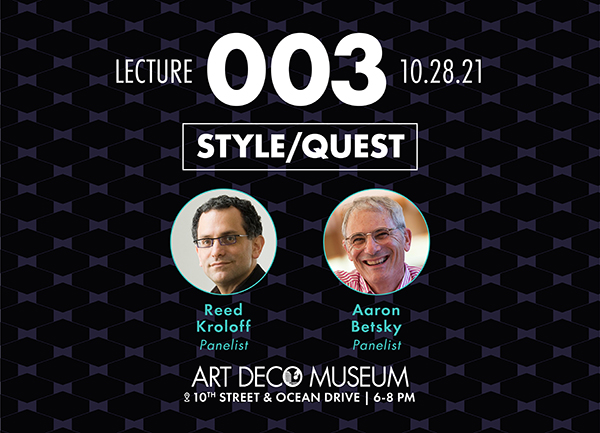 Lecture 3 Style/Quest